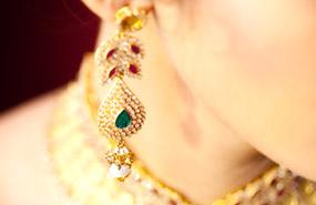 Silver Jewellery & Utensils